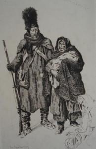 LaretraitedeRussie-Hippolyte-Bellangé