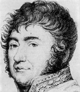 Gabriel Donnadieu