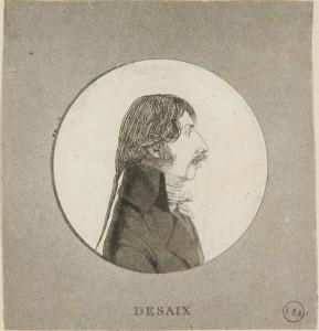 Un héros à l'antique. dans Desaix Desaix-en-medaillon-par-Dutertre-andré-289x300