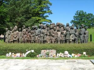 Lidice et ses enfants martyres. dans LE SAVIEZ-VOUS ? lidiceenfants-300x225