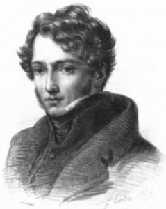 Théodore_Géricault en 1816